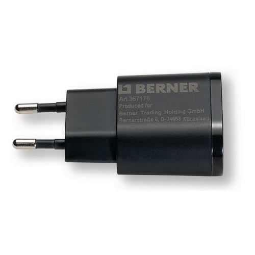 Pakrovėjas USB BERNER