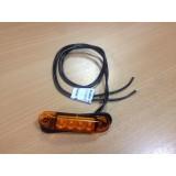 Gabaritinis LED