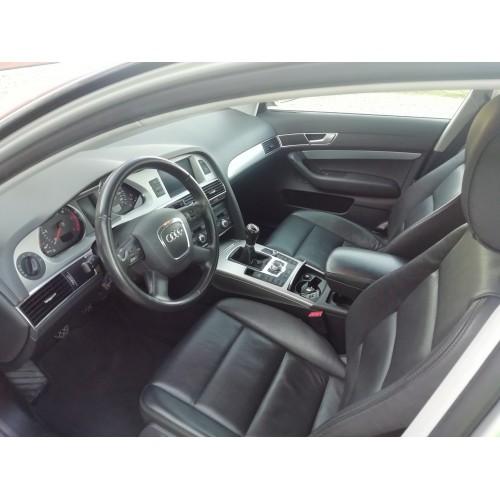 Audi A6 2008-07 2.0 TDI 100 KW (Informacija tel. 867723459 )