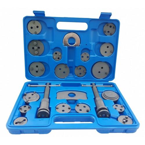 Stabdžių suportų montavimo įrankių komplektas