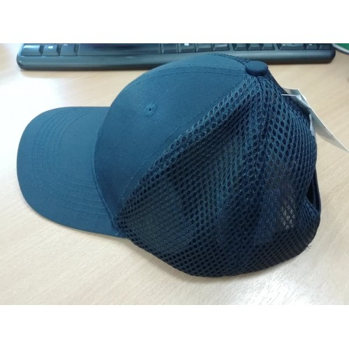 Kepurės Hogert HT5K480 juoda. PUIKI KAINA