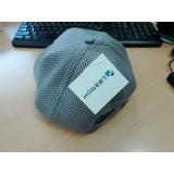 Kepurės Hogert HT5K478 pilka