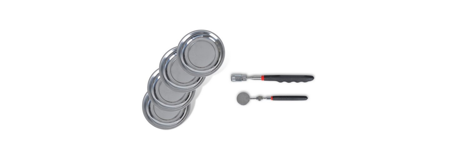 Magnetiniai įrankiai